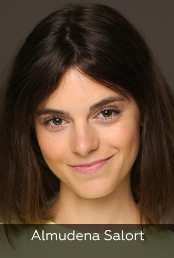 Almudena Salort